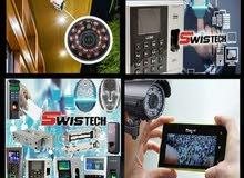 CCTV & FINGER