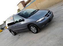 Grey Chrysler Voyager 2000 for sale