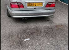Best price! Mercedes Benz E500 1997 for sale