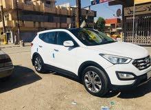 Hyundai Santa Fe Used in Baghdad