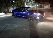 Automatic Blue Ford 2013 for sale