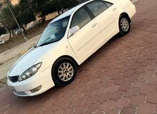 Automatic White Toyota 2006 for sale