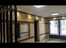 شقة150م متشطبة إستلام فورى كاش بمدينة نصر بجوار جنينة مول(المالك مباشرة)
