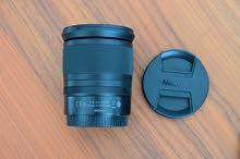 NIKKOR Lens Z 24-70mm f/4 S Line