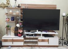 طاولة تلفاز