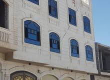 عمارة للبيع في صنعاء درس حي رقي قرييه للسواق التجاريه
