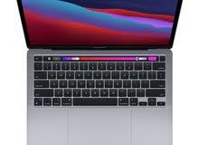 ماك بوك برو 2020 معالج ام 1 / MacBook Pro 2020 M1