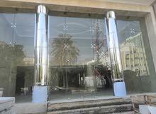 زجاج سيكوريت - المنيوم- مرايات - صيانة