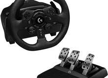 RACING WHEEL LOGITECH G923