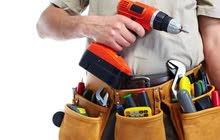 electrician tiles plumber