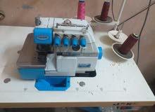 ماكينة خياطة اوفر