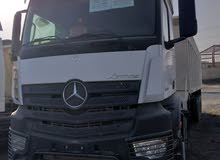 mercedes 3845 for sale