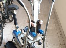 دراجة تمارين و تنحيف الجسم 5 في 1 من اوربت ترك