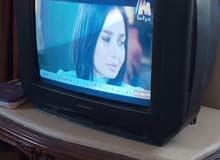 تليفزيون جولد ستار 23 بوصة ، حالة ممتازة