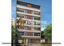 للبيع بناية 5 طوابق بمساحة : 3,500 قدم مربع