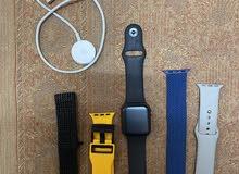 apple watch series 4 40mm gps and E sim