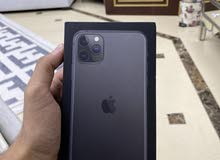 Iphone 11 pro max 256 Gb In Very excellent condition
