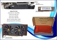 Nvidia GTX 750 TI 2 GB GDDR 5
