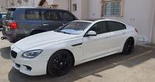 BMW 2014 640 M technic