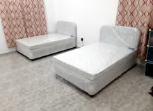 we are selling brand new beds