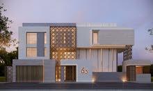 ارض سكنية للبيع بالمنامة 8 مساحة 5760 قدم بسعر 135 الف