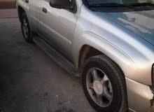 Chevrolet trailblazer v6 4200 2008