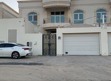 فيلا4غرف مدينة محمد بن زايد150ألف تكييف مركزي ديلوكس