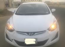 Hyundai Elantra 2014 - 2.0 Litre (نجران)