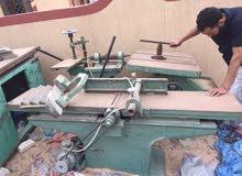 ورشة نجارة صناعة مصرية