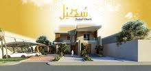 اراضي سكنية للبيع فى الياسمين من المالكر-خلف حديقة الحميدية-معفية الرسوم-تملك حر-شوارع قار