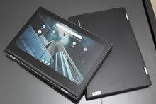 ENG/Arabic Lenovo Chromebook in Warranty - X360 Touch