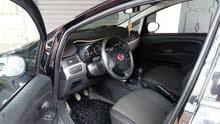 "Fiat Punto ""2016""-Black ""1ér main"
