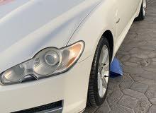 Jaguar XF 2010 GCC