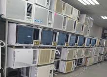 We are Buying all kinds of Scrap & Damage Air Conditioner,