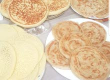 خبز مغربي