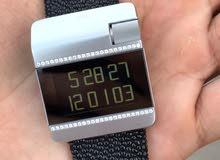 Ventura Authentic Wristwatch with diamonds