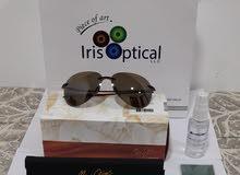 نظارة رجالية للبيع ماركة Maui Jim/MJ SPORT  تلفون