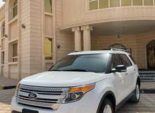 فورد اكسبلور XLT فل اوبشن موديل 2015 .. Ford Explorer XLT 2015