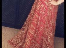 فستان خطبة للايجار