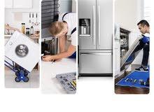 All home appliances repair center