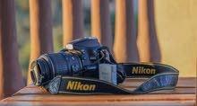 Appareil Nikon D3200 vidéos et photos