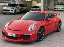 بورش GT3
