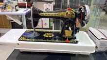 ماكينة خياطة عادية جديد مع توصيل و تدريب