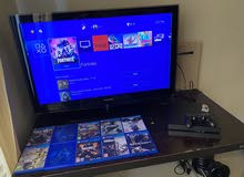 ps4 and sumsung tv