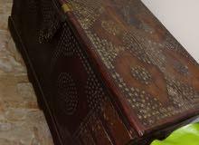 صندوق اثري قديم جدا