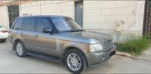 Range Rover 4.3L V8 HSE 2009 for sale