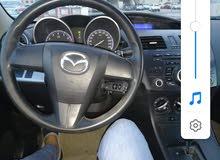 Mazda 3 for sale 2012