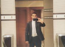 شاب تونسي ابحث عن عمل
