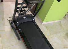 treadmill for sale تريد مايل للبيع
