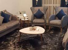 شقة نظيفة في عمارات الاستثمار-شارع جمال عبدالناصر